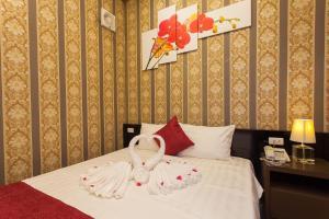 Helios Legend Hotel, Szállodák  Hanoi - big - 3