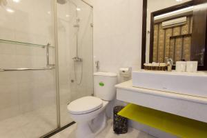 Helios Legend Hotel, Szállodák  Hanoi - big - 5