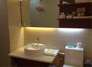 Albergues - Chongxing Hotel Zhangjiakou Chongli