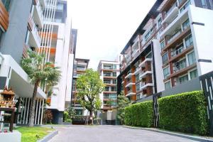 Apartment on Urban Condominium - Pattaya Central