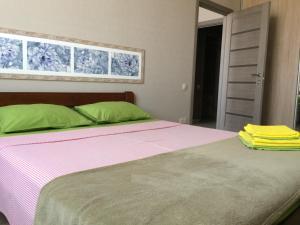 Arkhitektorska Apartment, Appartamenti  Odessa - big - 16