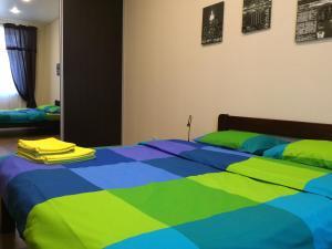 Arkhitektorska Apartment, Appartamenti  Odessa - big - 19