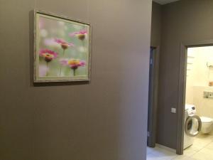 Arkhitektorska Apartment, Appartamenti  Odessa - big - 6