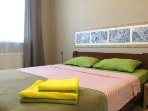 Arkhitektorska Apartment, Appartamenti  Odessa - big - 15