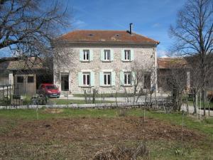gites des gabriels - Apartment - La Chapelle-en-Vercors