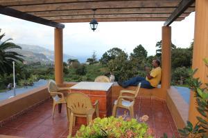 Casa Asuncion, Breña Alta