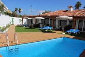 Dunas Deluxe Bungalow by Cool Deluxe - Adults Only, Playa Del Ingles  - Gran Canaria