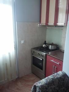 Inga's Apartment, Apartmanok  Batumi - big - 5
