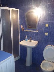 Inga's Apartment, Apartmanok  Batumi - big - 6