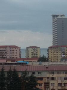 Inga's Apartment, Apartmanok  Batumi - big - 7