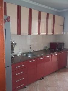 Inga's Apartment, Apartmanok  Batumi - big - 9