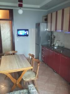 Inga's Apartment, Apartmanok  Batumi - big - 11