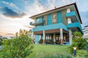 Hostels e Albergues - Park Hotel