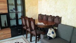 Shavshe Apartment, Apartmány  Batumi - big - 4