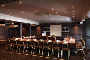 Best Western Garfield House Hotel, Hotely  Chryston - big - 12