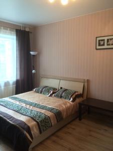Apartments on Vladimirskaya 7B - Rodina