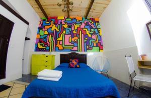 Хостел Gente de Más Hostel, Пуэбла