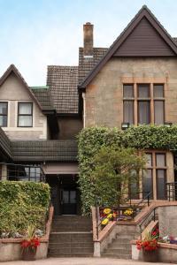 Best Western Garfield House Hotel, Hotely  Chryston - big - 10