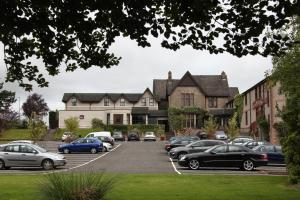 Best Western Garfield House Hotel, Hotely  Chryston - big - 9