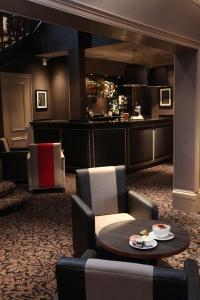 Best Western Garfield House Hotel, Hotely  Chryston - big - 8
