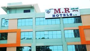 MR Hotels, Hotely  Visakhapatnam - big - 17