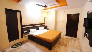 MR Hotels, Hotely  Visakhapatnam - big - 11