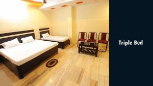 MR Hotels, Hotely  Visakhapatnam - big - 9