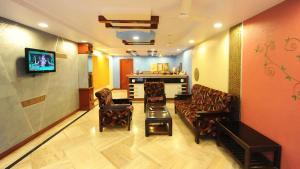 MR Hotels, Hotely  Visakhapatnam - big - 4