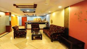MR Hotels, Hotely  Visakhapatnam - big - 5