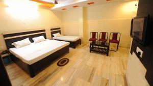 MR Hotels, Hotely  Visakhapatnam - big - 8