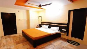 MR Hotels, Hotely  Visakhapatnam - big - 7