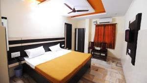 MR Hotels, Hotely  Visakhapatnam - big - 15