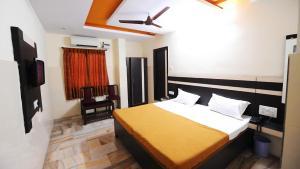 MR Hotels, Hotely  Visakhapatnam - big - 16