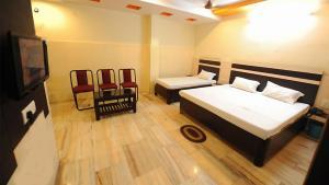 MR Hotels, Hotely  Visakhapatnam - big - 6