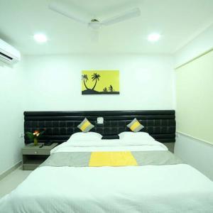 Falcons Nest Lariviera, Hotels  Hyderabad - big - 26