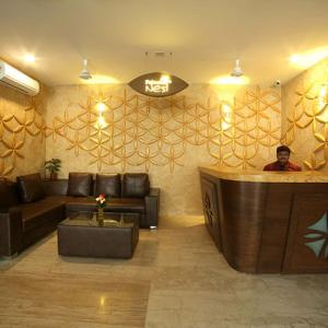 Falcons Nest Lariviera, Hotely  Hyderabad - big - 23