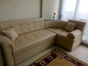 Apartment at Lemurya Orbi Residence, Apartmány  Batumi - big - 1