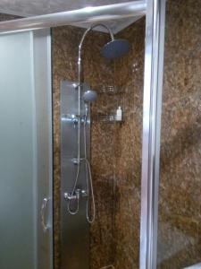 Apartment at Lemurya Orbi Residence, Apartmanok  Batumi - big - 21
