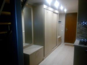 Apartment at Lemurya Orbi Residence, Apartmanok  Batumi - big - 31