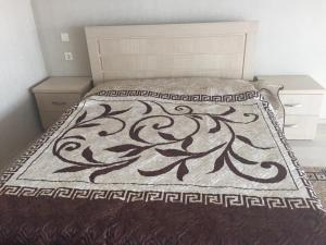 Apartment at Lemurya Orbi Residence, Apartmanok  Batumi - big - 34