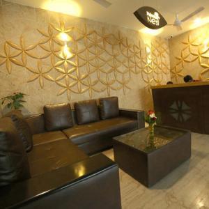 Falcons Nest Lariviera, Hotels  Hyderabad - big - 24