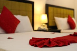 Helios Legend Hotel, Szállodák  Hanoi - big - 36