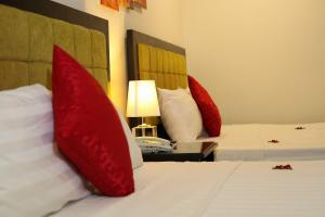 Helios Legend Hotel, Szállodák  Hanoi - big - 33