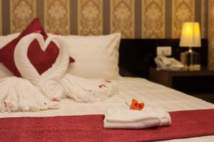 Helios Legend Hotel, Отели  Ханой - big - 32