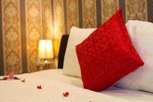 Helios Legend Hotel, Szállodák  Hanoi - big - 10