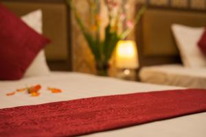 Helios Legend Hotel, Szállodák  Hanoi - big - 30