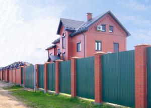 Дом для отпуска В Пушкино, Железнодорожный