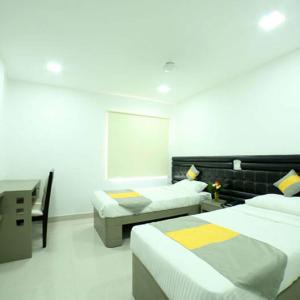 Falcons Nest Lariviera, Hotels  Hyderabad - big - 8