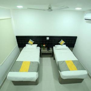 Falcons Nest Lariviera, Hotels  Hyderabad - big - 7