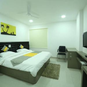 Falcons Nest Lariviera, Hotel  Hyderabad - big - 1
